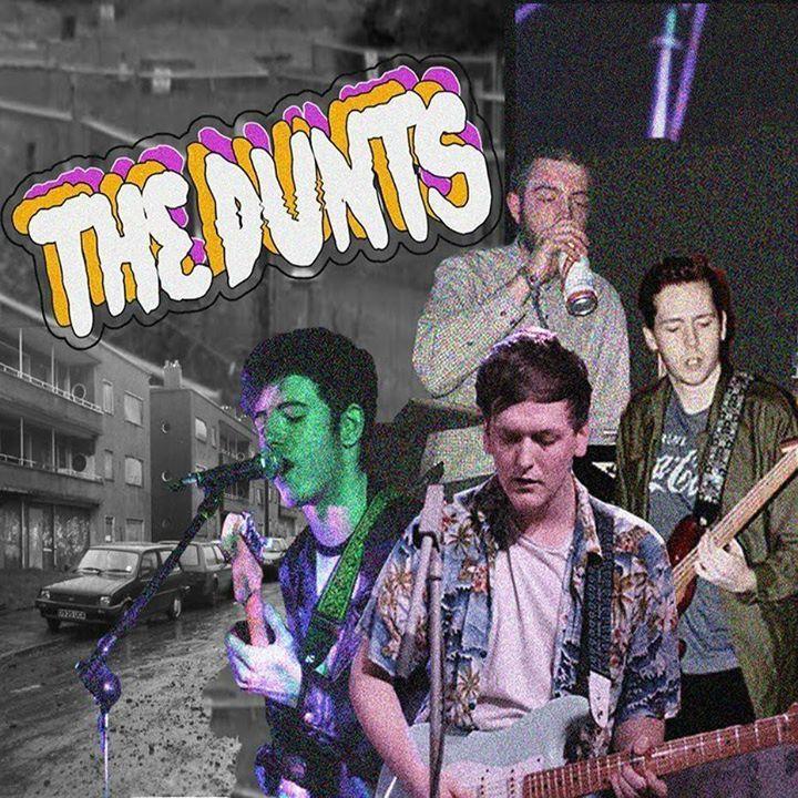 The Dunts Tour Dates