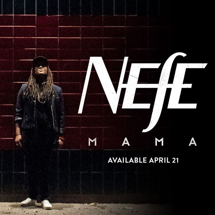 Nefe Tour Dates