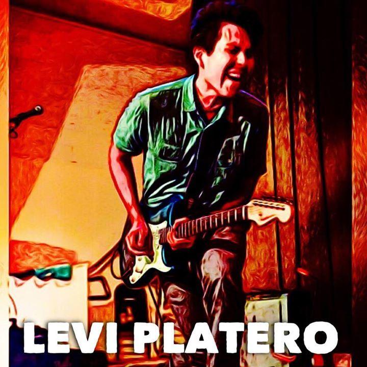 Levi Platero Tour Dates