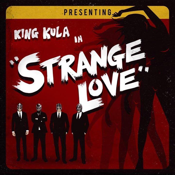 King Kula Tour Dates