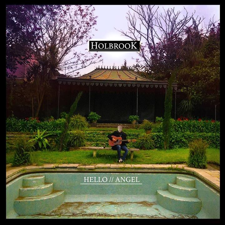Holbrook JM Tour Dates