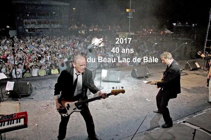 Le Beau Lac de Bâle Tour Dates