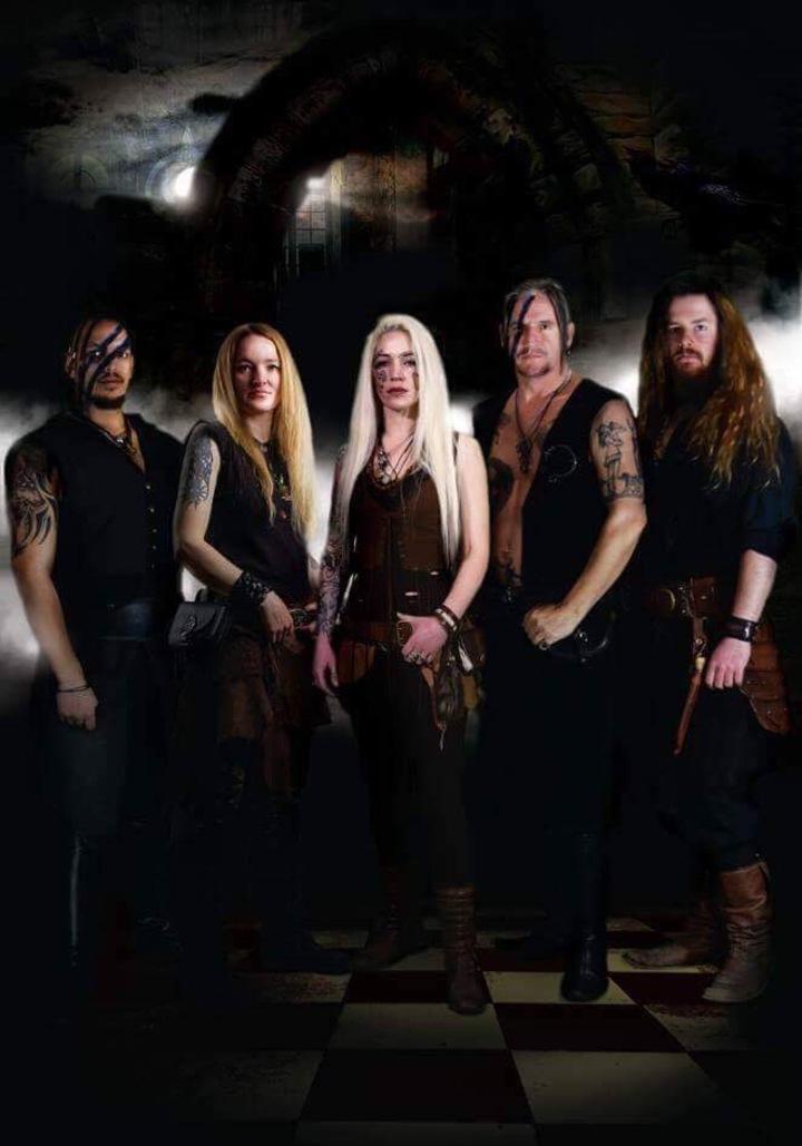 The Dolmen Tour Dates