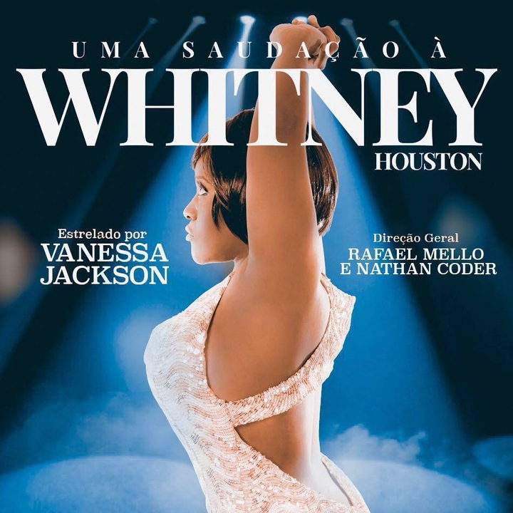 Vanessa Jackson Tour Dates