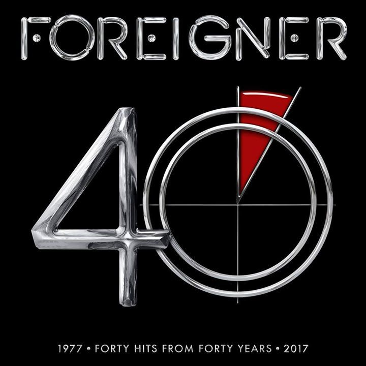 Foreigner @ The Grand Theater at Foxwoods Resort Casino - Mashantucket, CT