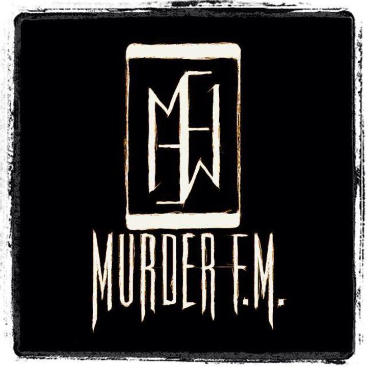 Murder FM Official Tour Dates