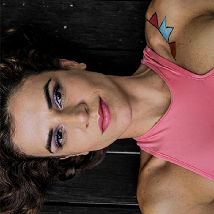 Mariana Aydar Tour Dates
