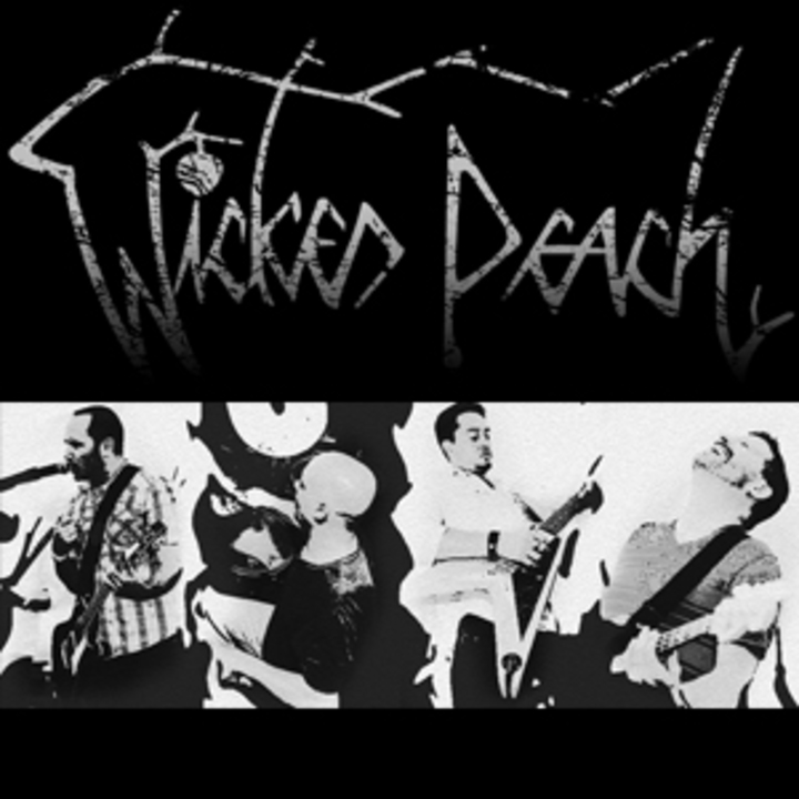 Wicked Peach @ The Irons @ Mystic Hilton - Mystic, CT