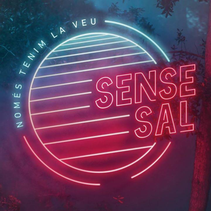 Sense sal Tour Dates