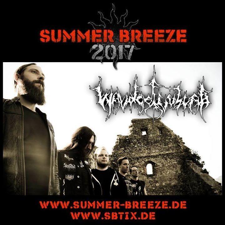 Waldgeflüster Tour Dates