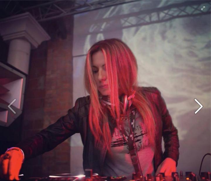 DJ MISS PINK Tour Dates