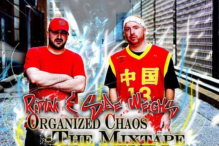 Organized Chaos Tour Dates