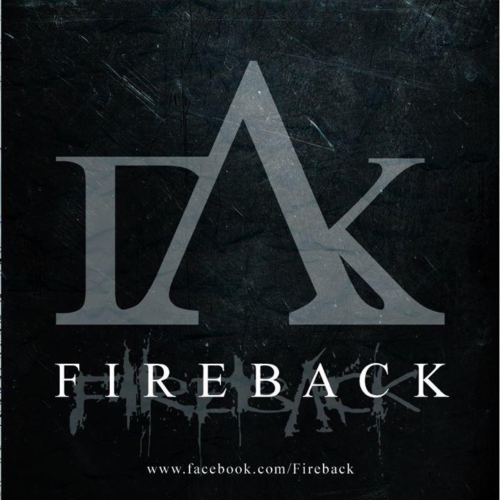 Fireback Tour Dates