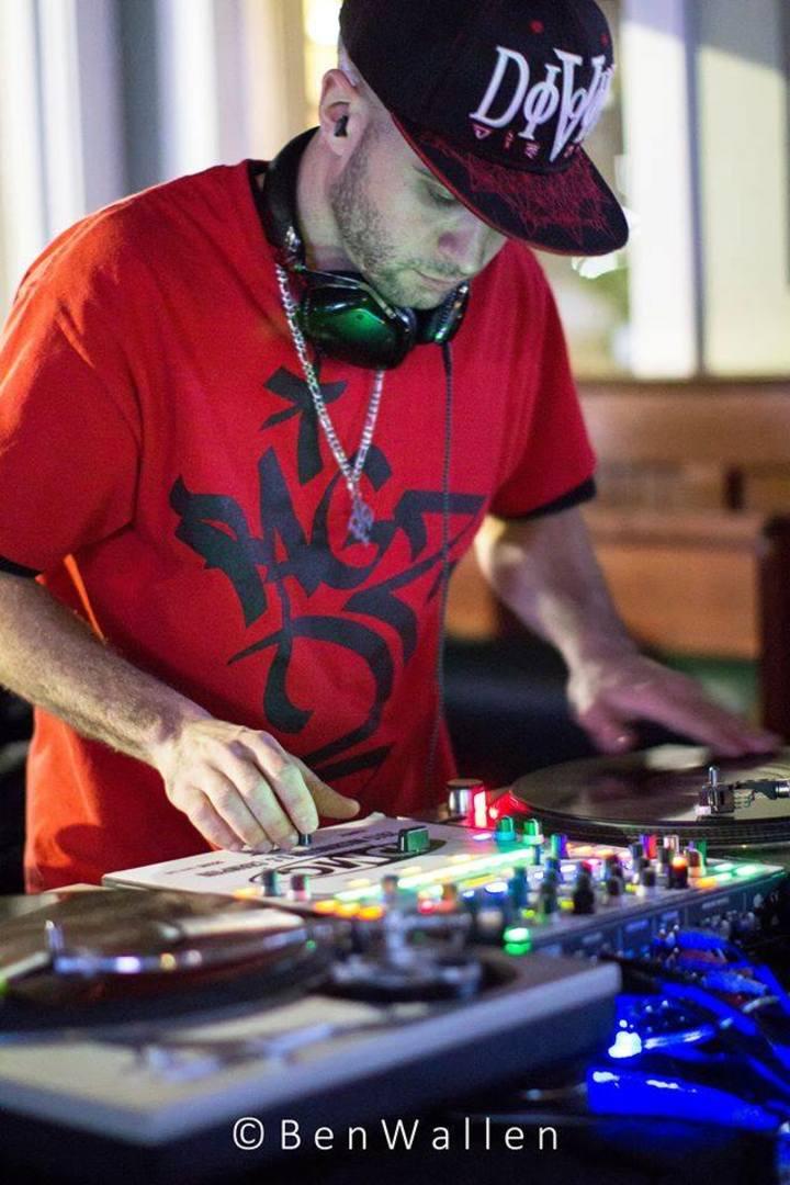 DJ Throdown Tour Dates