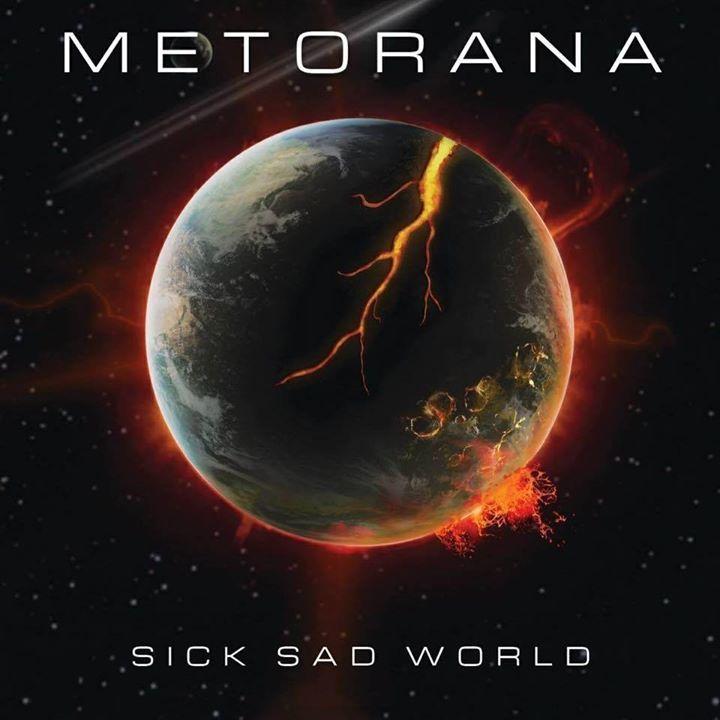 Metorana Tour Dates