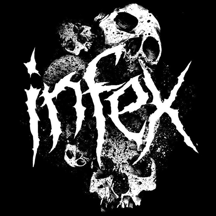 Infex Tour Dates