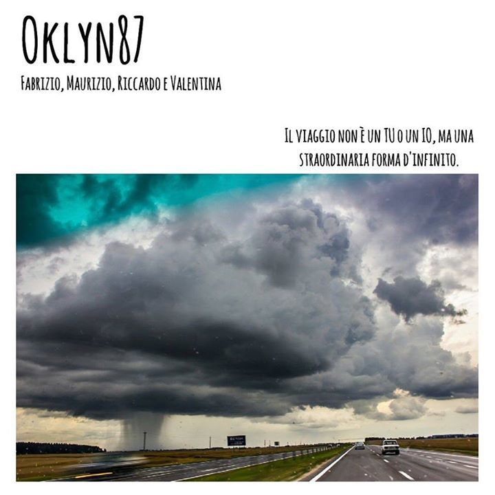 Oklyn87 Tour Dates