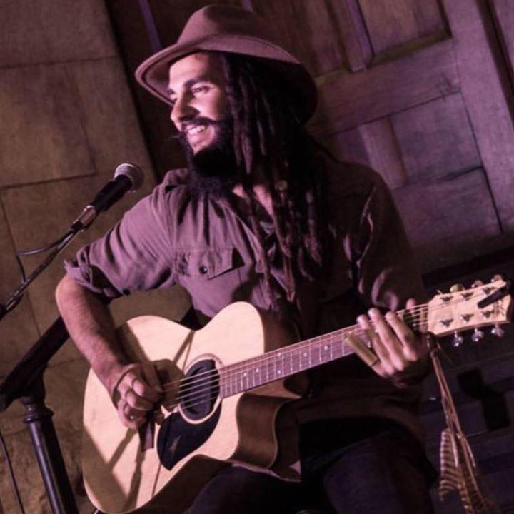 Matt Katsis @ New Moon Doo - Anderleigh, Australia