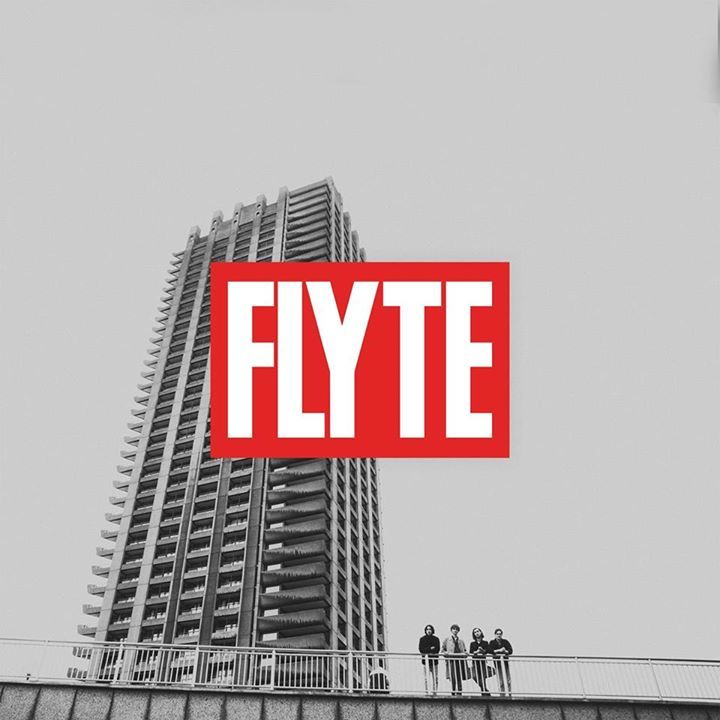 Flyte Tour Dates