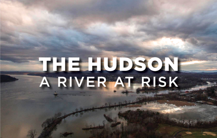 The Hudson: River at Risk @ Sarah Lawrence College Center for the Urban River at Beczak - Yonkers, NY