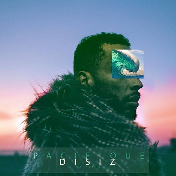 Disiz @ l'Olympia - Paris, France