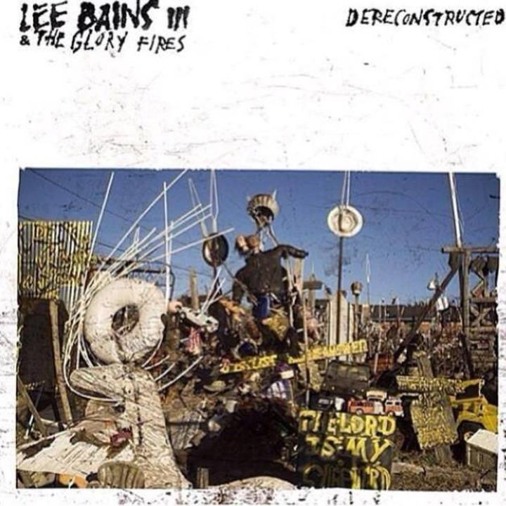 Lee Bains III & The Glory Fires Tour Dates