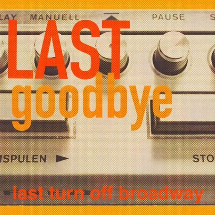 Last Turn Off Broadway Tour Dates
