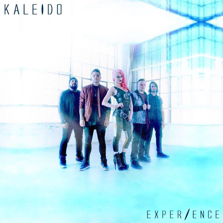 Kaleido Tour Dates