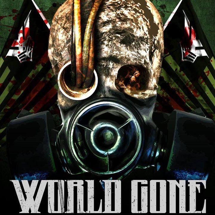 World Gone Tour Dates