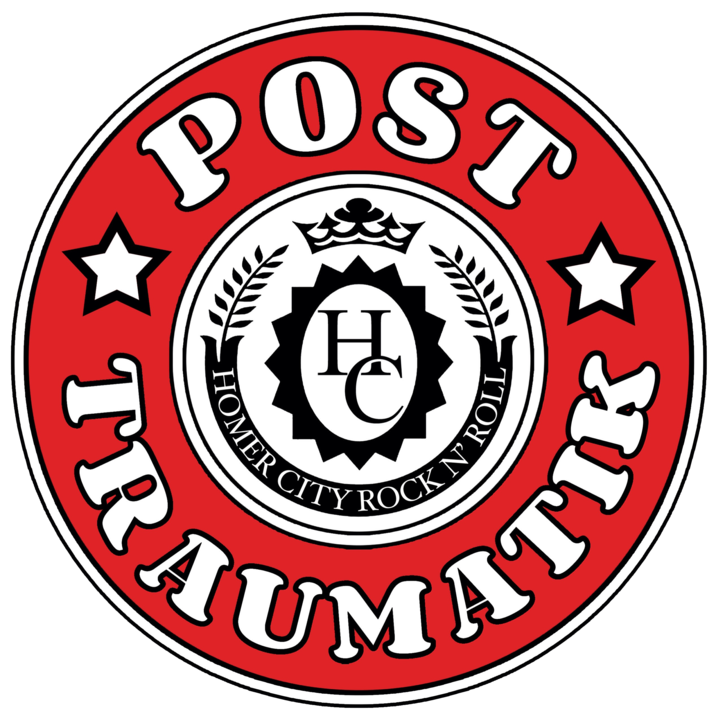 Post Traumatik Tour Dates