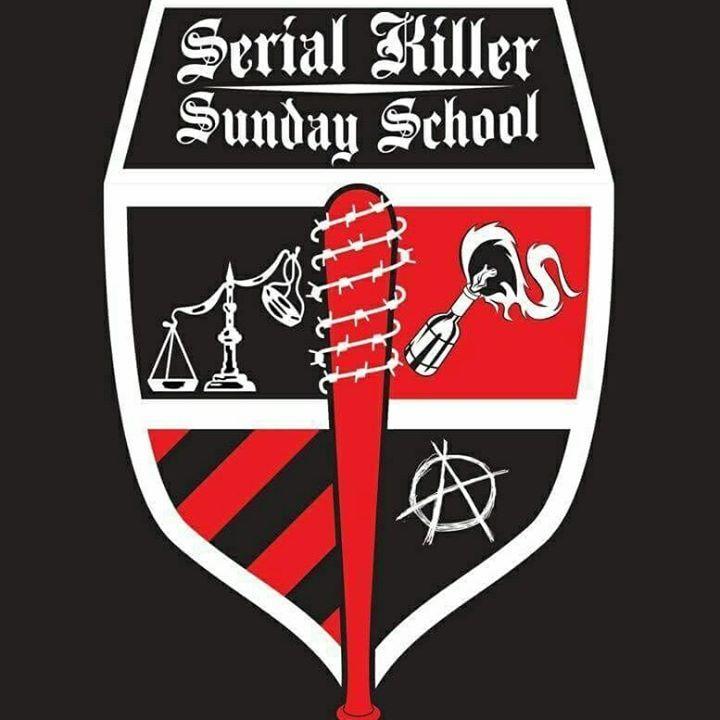 Serial Killer Sunday School Tour Dates