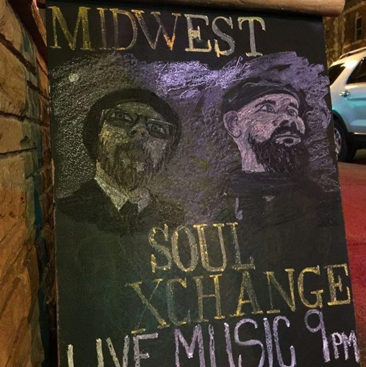 Midwest Soul Xchange Tour Dates