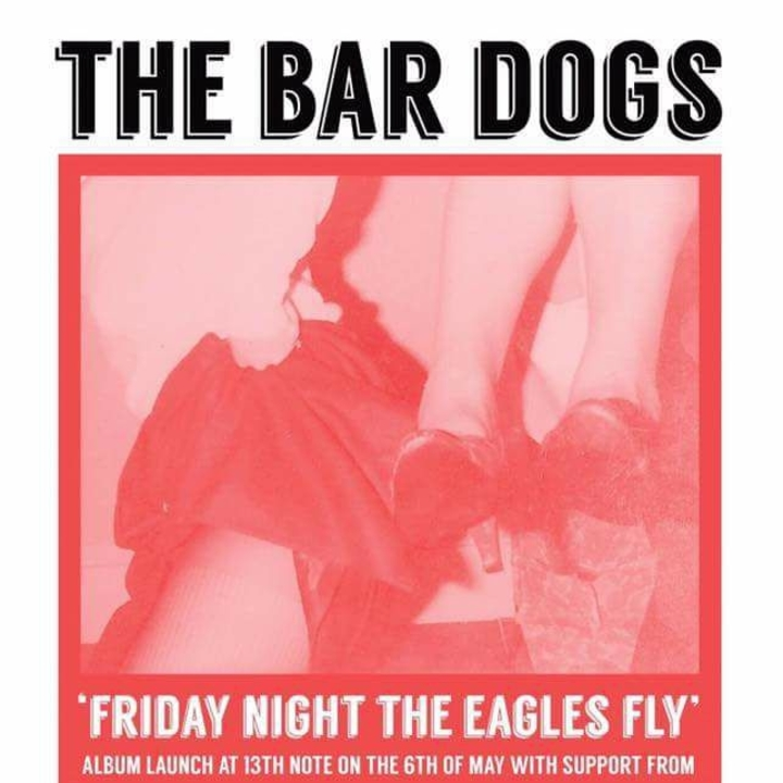THE BAR DOGS Tour Dates