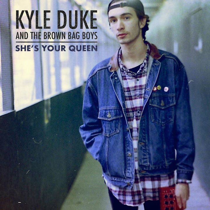Kyle Duke and the Brown Bag Boys Tour Dates