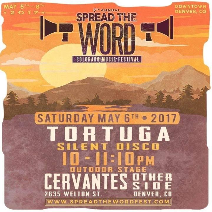 Tortuga (US) Tour Dates
