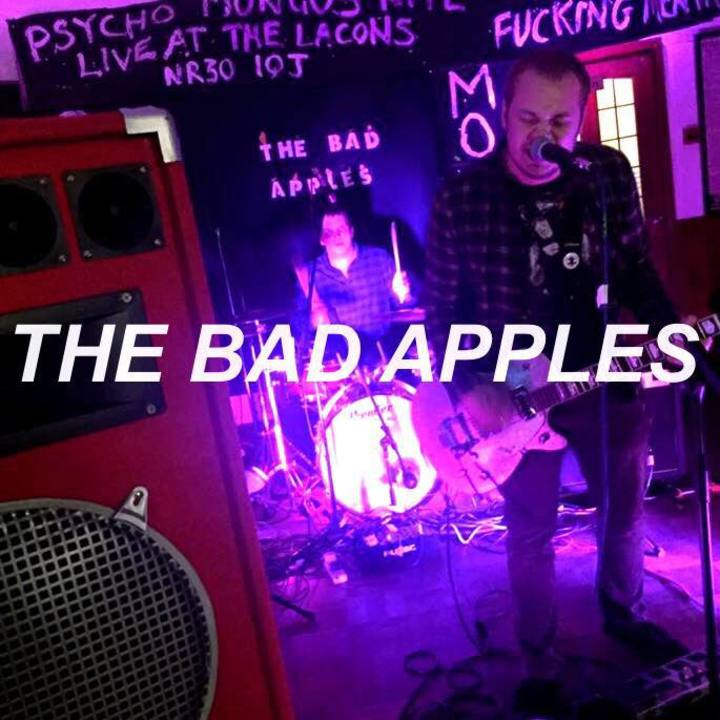 The Bad Apples Tour Dates