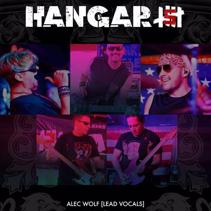 HANGAR 5 Tour Dates
