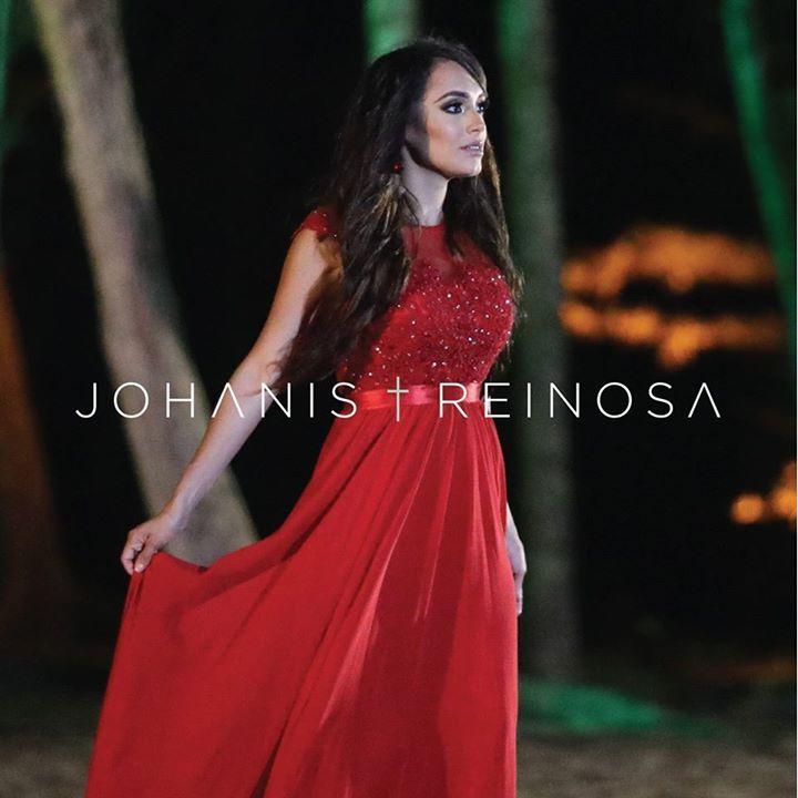 Johanis Reinosa @ Tabernáculo De Restauración y Adoración - Bayamon, PR