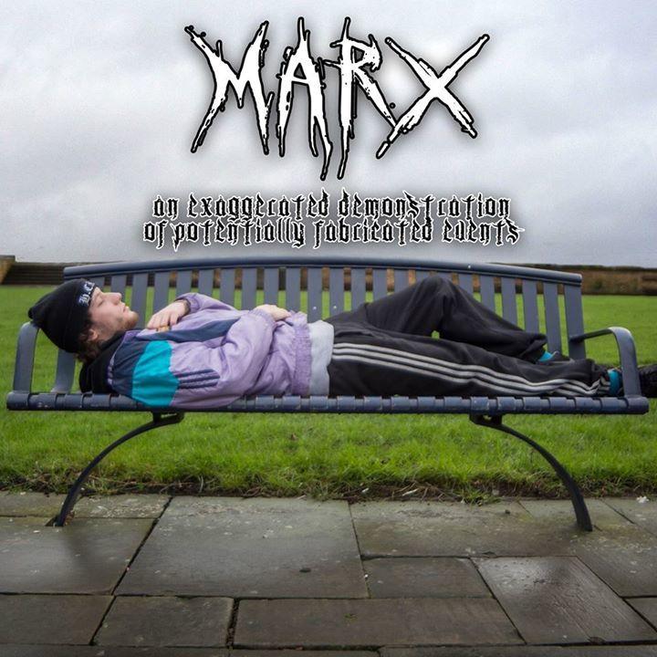 Marx Tour Dates
