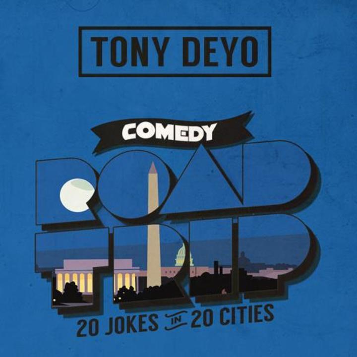 Tony Deyo @ Workhouse Arts Center - Lorton, VA