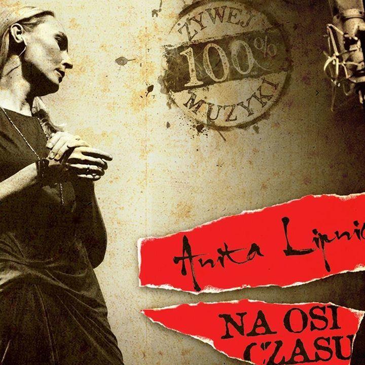 Anita Lipnicka Tour Dates