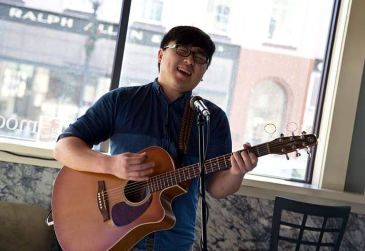 Chris Kang Music @ The Nest - Michigan City, IN