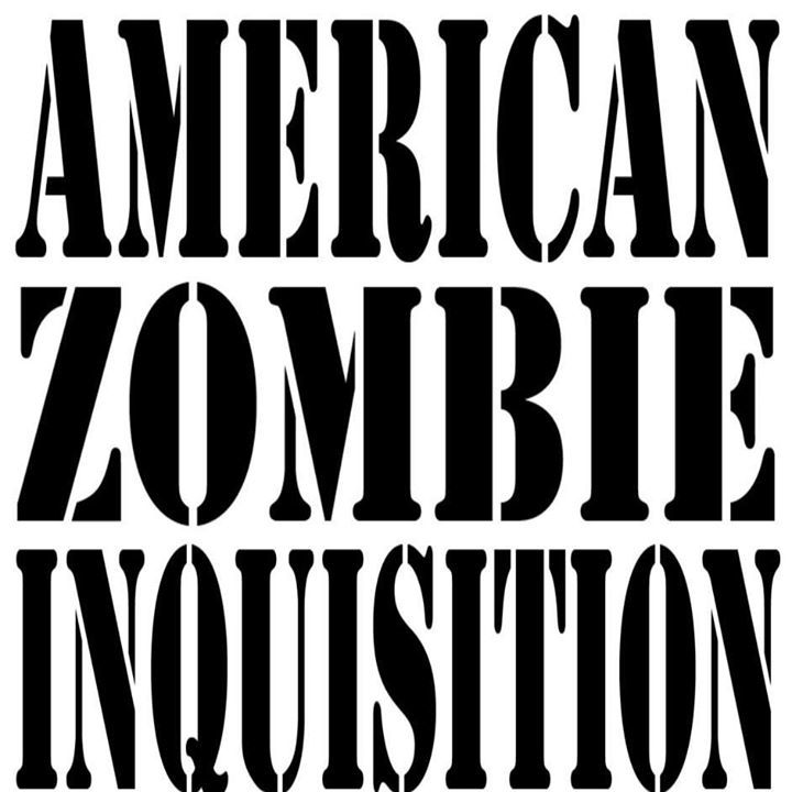 American Zombie Inquisition Tour Dates