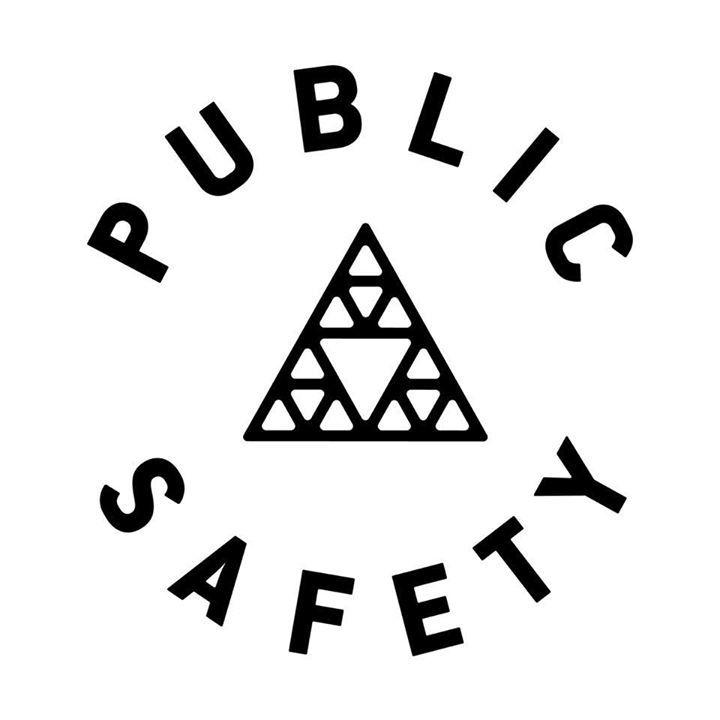 Public Safety Tour Dates