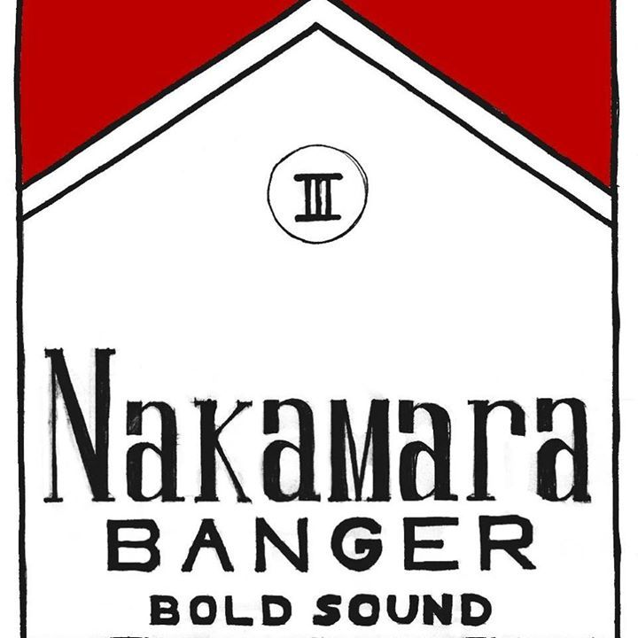 Nakamara Tour Dates