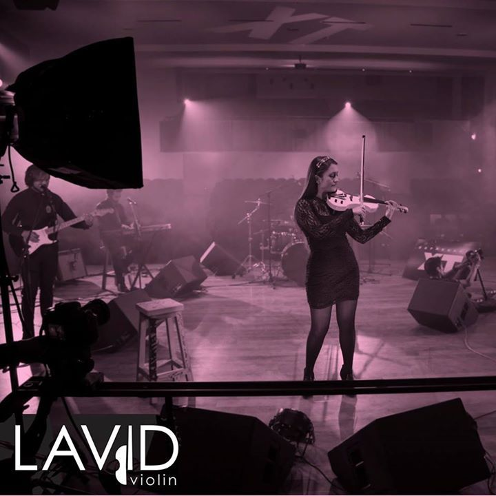 La Vid Violin Tour Dates