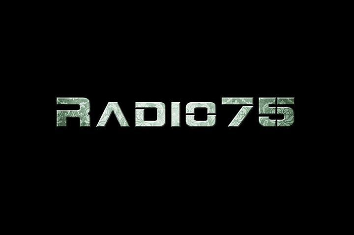 Radio 75 Tour Dates