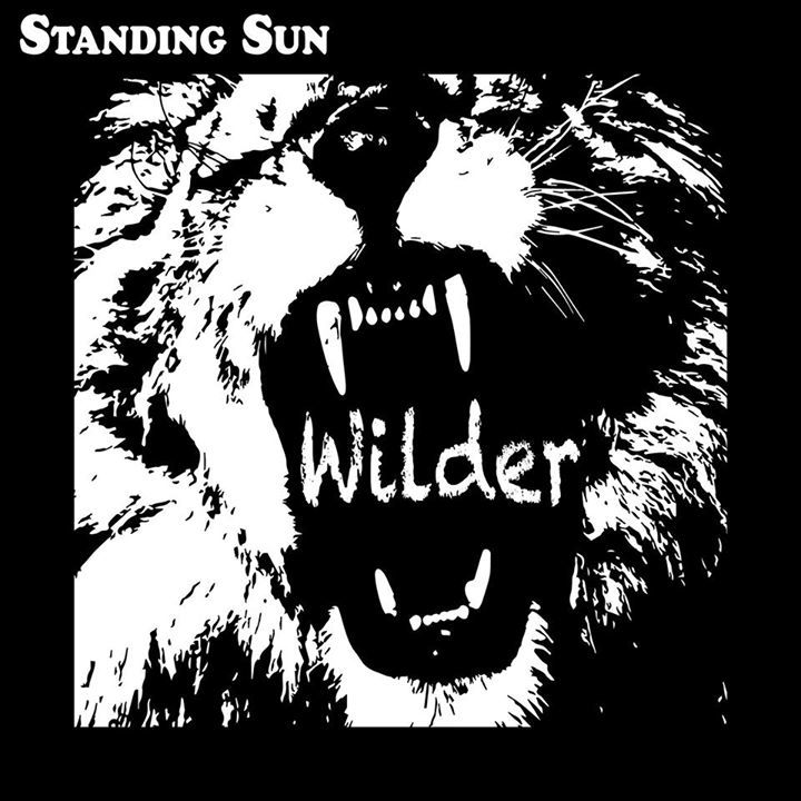 Standing Sun Tour Dates