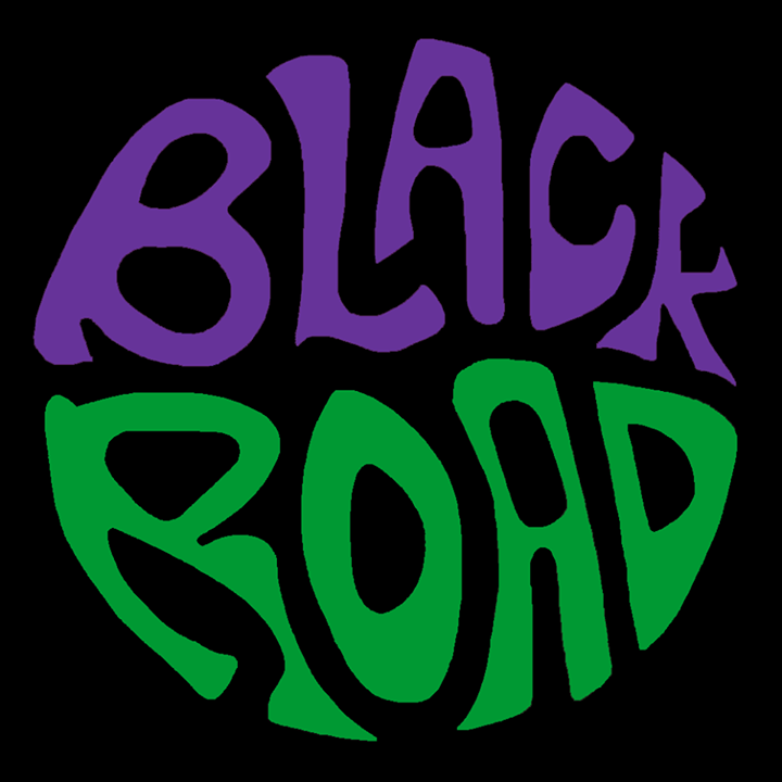 Black Road Tour Dates