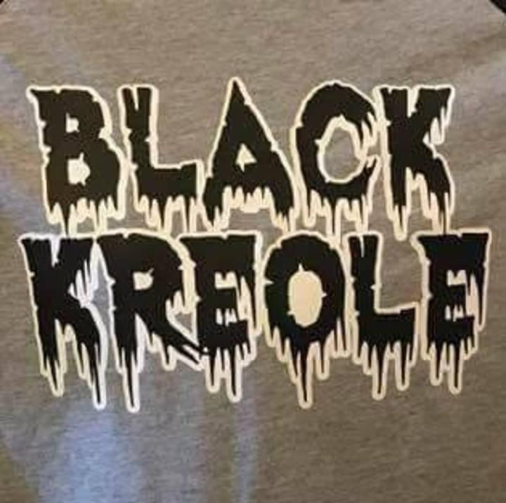 Black Kreole Tour Dates